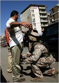Iraqi Search